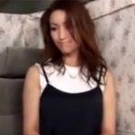【ナンパ熟女動画】40代素人のセレブ専業主婦をアンケートと称して捕獲⇒他人棒で本性を曝け出し中出しSEX!
