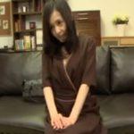 【五十路熟女動画】10年以上も旦那とエッチしてない素人奥様がAV出演…久々のSEXで欲求不満を爆発させる!