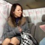 【ナンパ熟女動画】「アンケート調査」と騙して40代素人の美人奥様を捕獲…謝礼でラブホに誘い出し中出しSEX!