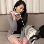 【ナンパ熟女動画】四十路素人美形奥さんを謝礼で捕獲⇒モニター撮影から中出しセックスする展開に…