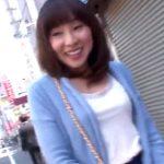 【四十路熟女動画】スタイル良い清楚な素人美乳奥様がAV初撮り⇒生ハメセックスで大量顔射!