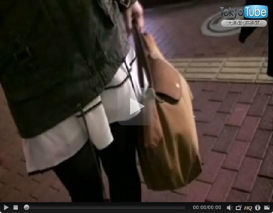 【ナンパ熟女動画】30代素人の豊満な巨乳奥様を車内に連れ込んで体を悪戯してカーセックスで中出し!