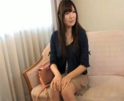 【ナンパ若妻動画】セックスレスの20代素人の綺麗な奥様をホテルに連れ込み妊娠覚悟で生中出し!