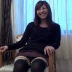 【四十路熟女動画】出会い系で釣ったエッチ大好きな淫乱奥様と待ち合わせてホテルでハメ撮りセックス!