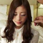【若妻動画】元読者モデルの20代スレンダー美人妻が不倫に明け暮れる⇒SEXの快感にヨガリ狂う!