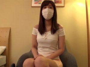 25歳 アパレル店員【HD動画】 【ナンパハメ撮り】ERIKA