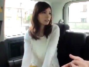【ナンパ熟女動画】日本舞踊している30代超美人奥様を謝礼で釣って捕獲⇒口説き落としてホテルで中出しSEX!