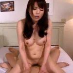 【三浦恵理子女動画】40代スリム巨乳叔母ちゃんが甥っ子を誘惑⇒近親相姦セックスでザーメンを搾り取る!