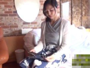 【三十路熟女動画】39歳美人妻が産後とは思えないカラダで母乳を撒き散らす濃厚セックスが堪らない!
