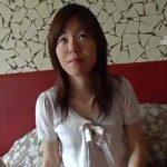【ナンパ熟女動画】結婚5年目の40代スリム色白美人妻に声を掛けてホテルに誘って中出しハメ撮りSEX!