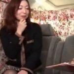 【ナンパ熟女動画】52歳には見えない美ボディの素人奥様が誘惑に負け中出しハメ撮りSEX!