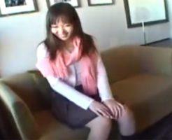 【ナンパ熟女動画】「こんなはずじゃなかったのに…」抵抗するもチンポを挿入されるムッチリ巨乳奥さん!
