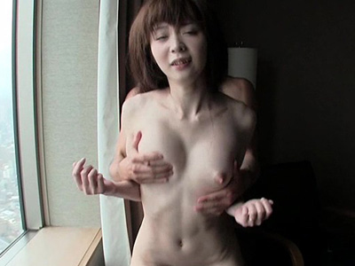 【三十路熟女動画】非日常の刺激を求めて欲求不満な35歳素人の綺麗なスリム奥様がAVデビュー!