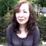 【高齢熟女動画】還暦過ぎた豊満な垂れ乳おばさんが若いチンポを求めAV出演⇒久々に興奮してイキ狂う!