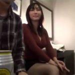 【ナンパ熟女動画】Gカップ美巨乳の40代ムチムチ奥様をお酒で酔わせて生ハメで中出し志願!