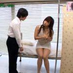 【三十路熟女動画】ミニスカ巨乳痴女先生が保健室で童貞生徒を誘惑…初めてのSEXで昇天ww