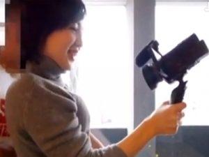 【三十路熟女動画】超敏感な2児のロリ顔ママがシティホテルで旦那以外の男と種付けハメ撮り!