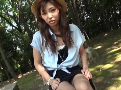 【若妻動画】現役レースクイーンの美人妻が禁断の母乳プレイや妊娠覚悟の種付けSEX!