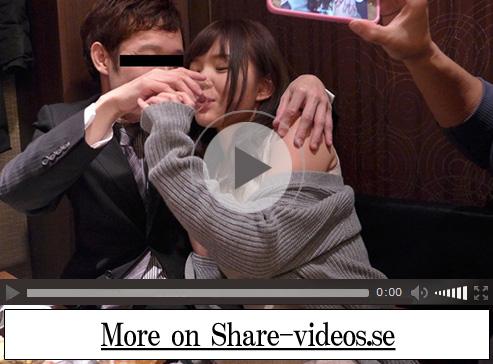 【不倫若妻動画】学生時代のサークル同窓会で美人妻が元カレに寝取られて浮気セックス!