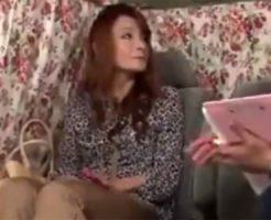 【ナンパ熟女動画】レベルの高いセレブおば様が若者相手に戸惑いつつも濃いSEXで生中出し!